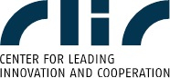 Logo Center for leading innovation and cooperation