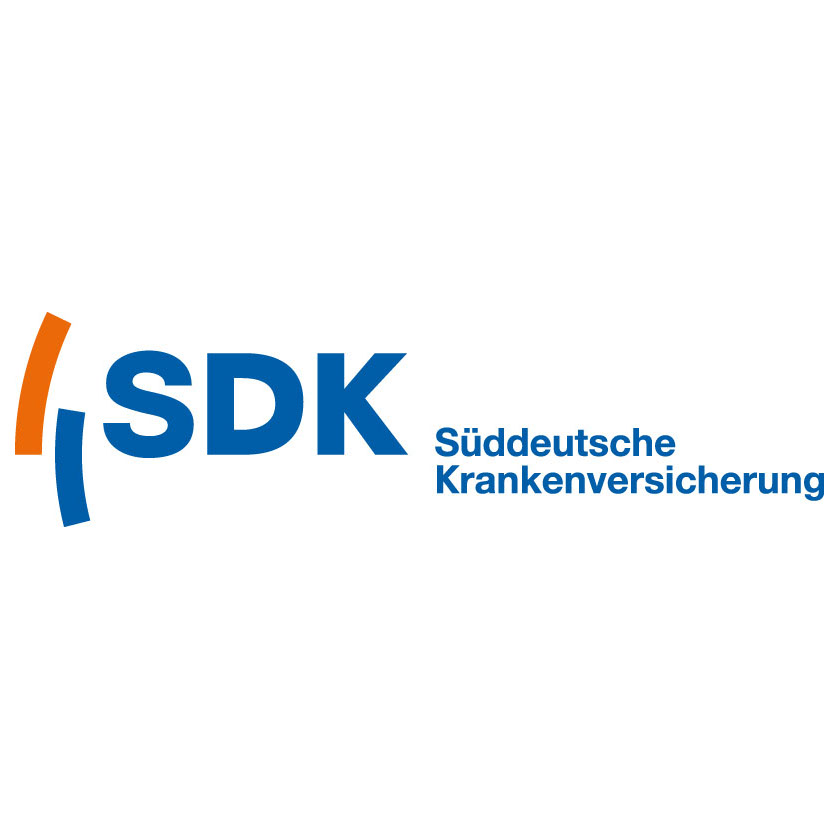 Partnerlogo Süddeutsche Krankenversicherung