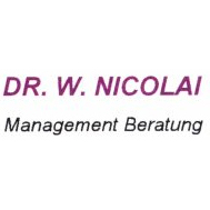 Partnerlogo Dr. W. Nicolai Management Beratung