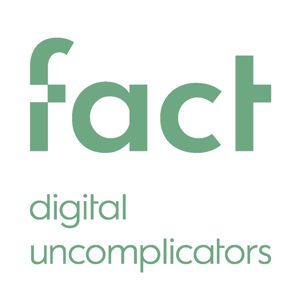 Partnerlogo Fact Informationssysteme