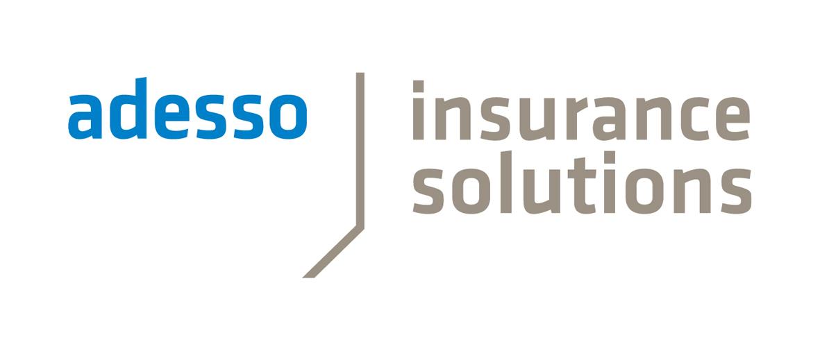 Partner: Logo adesso insurance solutions