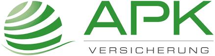 Partnerlogo APK Versicherung AG