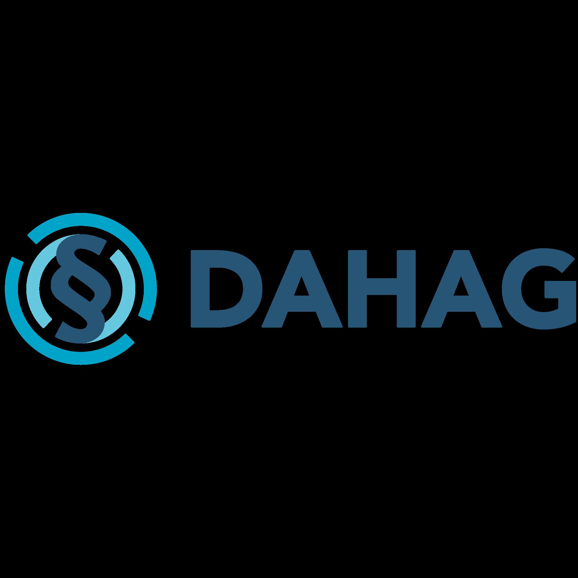 Partnerlogo DAHAG Rechtsservices AG