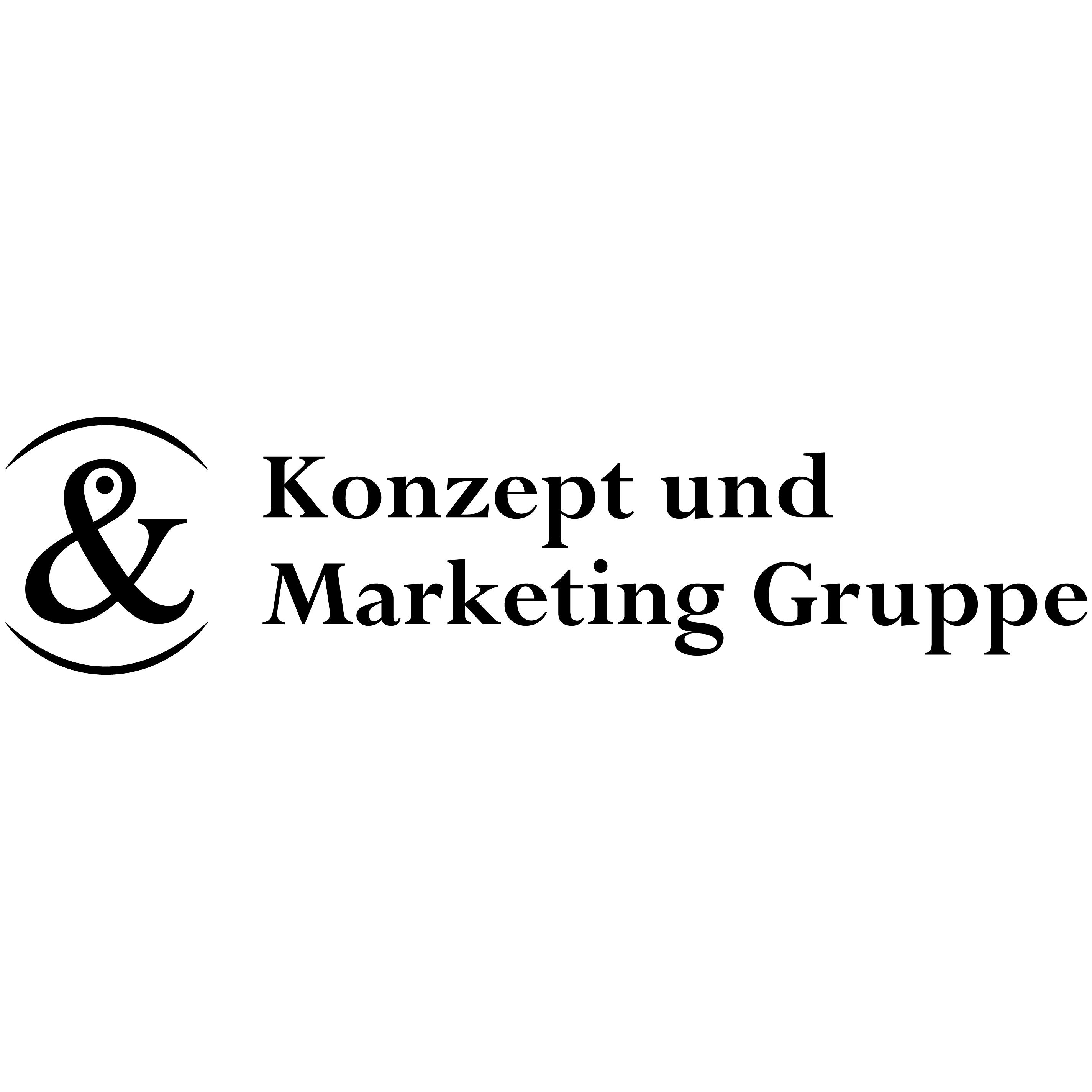 Partnerlogo Konzept & Marketing GmbH