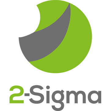 Partnerlogo 2-Sigma GmbH