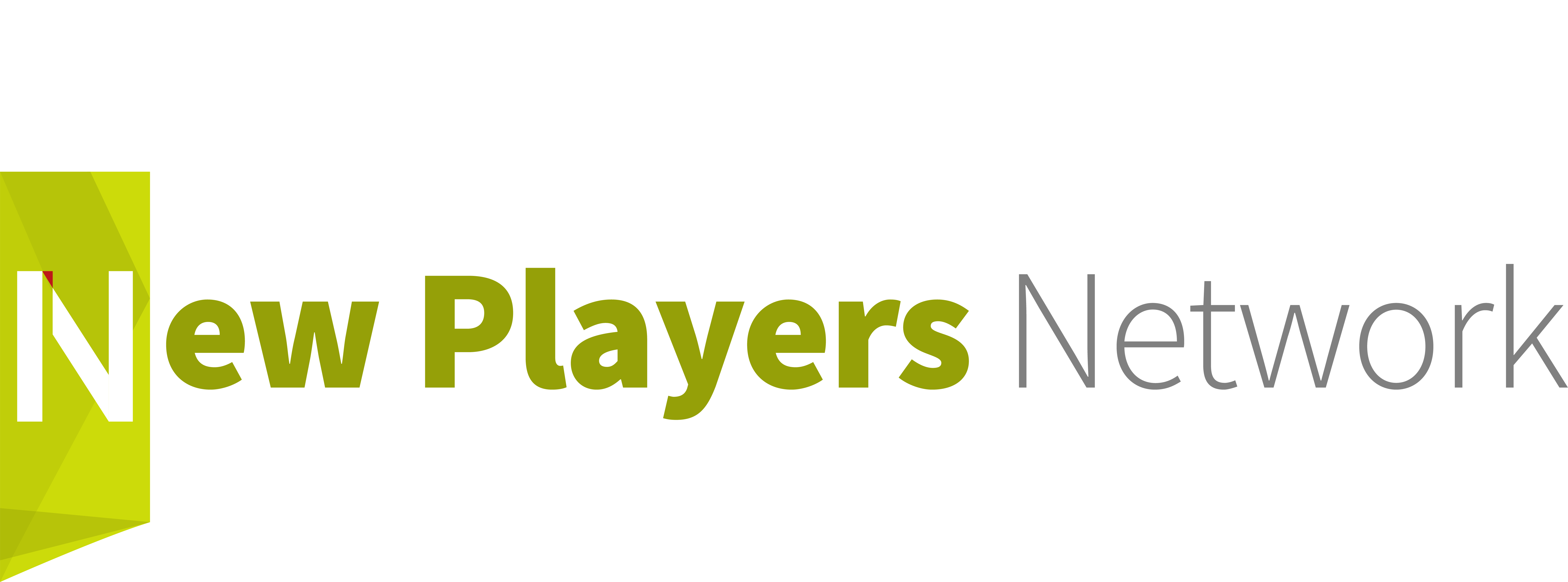 Partner: New Players Network