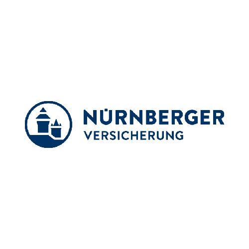 Partnerlogo NÜRNBERGER Versicherung