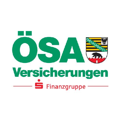Partnerlogo ÖSA Öffentliche Feuerversicherung Sachsen-Anhalt