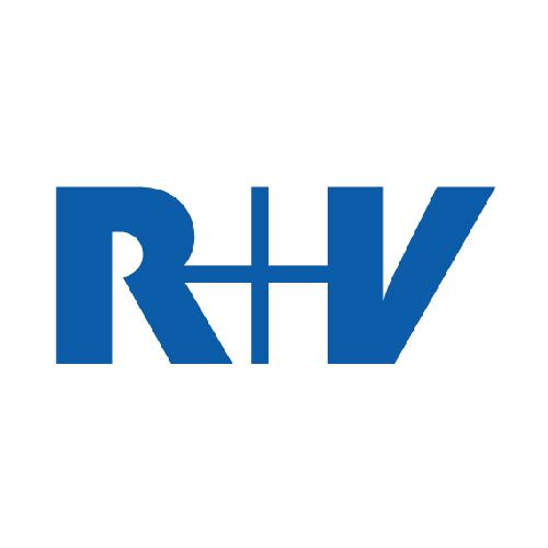 Partnerlogo R+V Versicherung AG