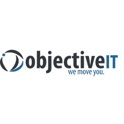Partnerlogo ObjectiveIT GmbH