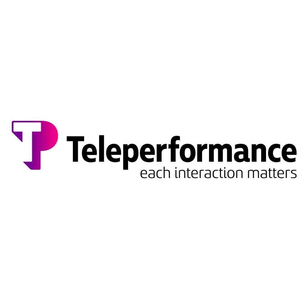 Partnerlogo Teleperformance