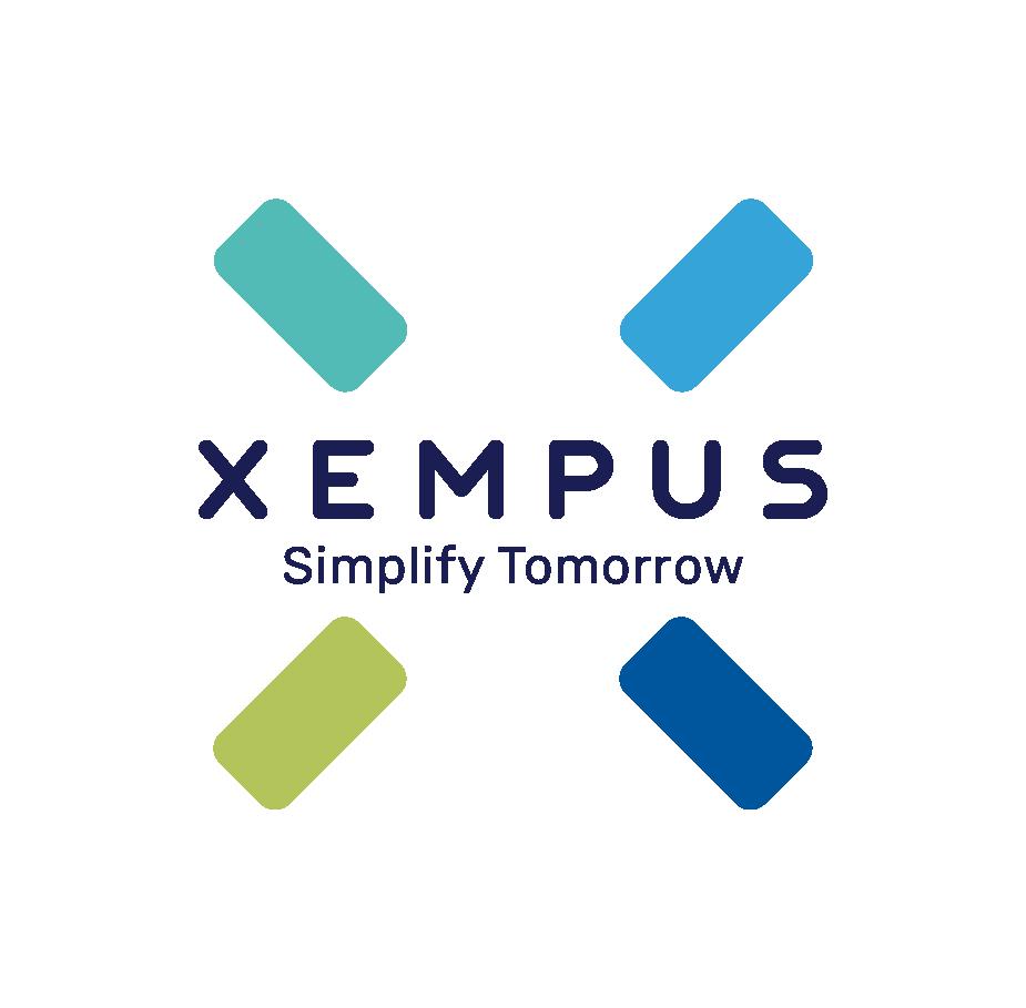 Partnerlogo Xempus