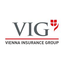 Logo Vienna Insurance Group