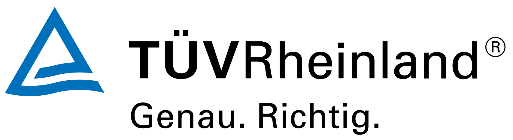 Partnerlogo TÜV Rheinland Cert GmbH
