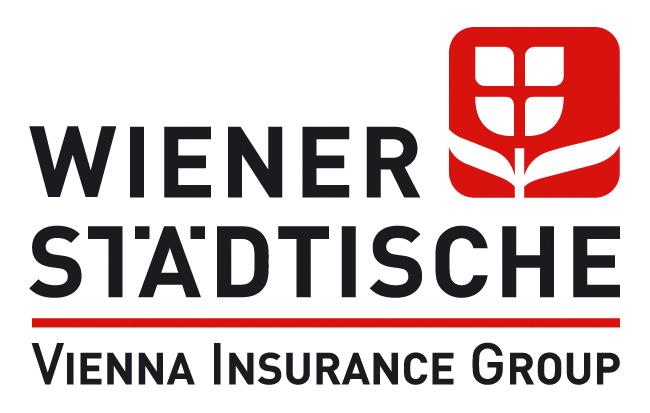 Partnerlogo WIENER STÄDTISCHE Versicherung AG