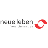 Logo neue leben Lebenversicherung AG
