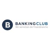 Partner: In Großbuchstaben und mit blauer Schrift: BANKINGCLUB