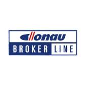 Partnerlogo Donau Brokerline