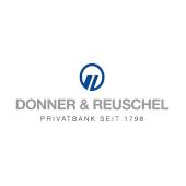 Logo von Donner & Reuschel Aktiengesellschaft
