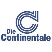 Partnerlogo Die Continentale