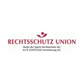 Partnerlogo RECHTSSCHUTZ UNION Schaden GmbH